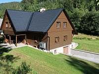 ubytování Skiareál Soláň - Bzové Chalupa k pronájmu - Hutisko-Solanec