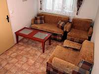 Obývací pokoj - Huslenky