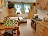 Velké Karlovice - apartmán k pronájmu - 5