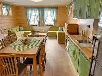 Velké Karlovice - apartmán k pronájmu - 6