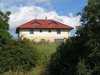 Chaty a chalupy Větřkovice v penzionu na horách - Závišice