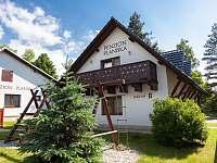 Frenštát p. Radh jarní prázdniny 2020 ubytování