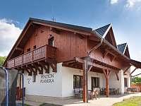 Frenštát p. Radh léto 2019 ubytování