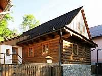 ubytování Sjezdovka Veřovice Chalupa k pronájmu - Štramberk