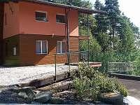 Chata k pronájmu - okolí Metylovic