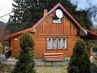 Chalupa k pronájmu - dovolená Slezsko rekreace Staré Hamry