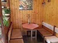 U Milušky - kuchyň - Velké Karlovice