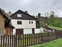 Ubytování U Milušky Velké Karlovice - chalupa ubytování Velké Karlovice
