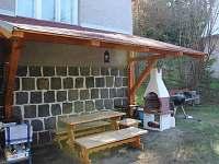 ubytování Frýdeckomístecko na chatě k pronájmu - Morávka