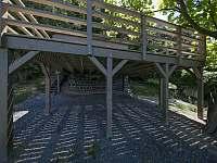 Chata AzyLess - pronájem chaty - 18 Hranice na Moravě