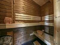 sauna - Hranice na Moravě