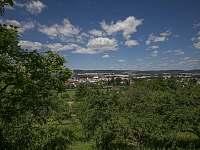 výhled - chata k pronájmu Hranice na Moravě