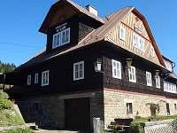 Chaty a chalupy Horní Bečva na chatě k pronajmutí - Soláň