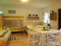 Apartmá č.1