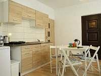 Apartmá č.2