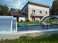 Frýdlant n. O. jarní prázdniny 2022 ubytování