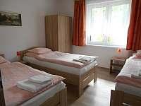 Apartmán 3KK TOP - Frýdlant nad Ostravicí
