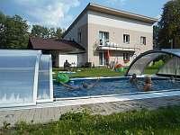 Frýdlant n. O. léto 2021 ubytování