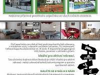 Apartmán u Toma - apartmán - 47 Frýdlant nad Ostravicí