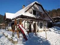 Levné ubytování Přehrada Karolinka (Stanovnice) Chalupa k pronajmutí - Velké Karlovice