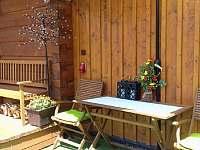 Dřevěnice pod Radhoštěm - apartmánek - apartmán - 41 Dolní Bečva