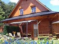 Dřevěnice pod Radhoštěm - apartmánek - apartmán ubytování Dolní Bečva - 2