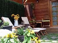 Dřevěnice pod Radhoštěm - apartmánek - apartmán - 45 Dolní Bečva