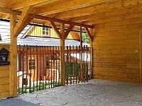 Dřevěnice pod Radhoštěm - apartmánek - apartmán - 46 Dolní Bečva