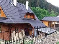 Dolní Bečva apartmán  ubytování