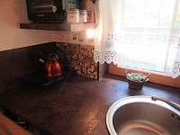 Dřevěnice pod Radhoštěm - apartmánek - apartmán k pronajmutí - 11 Dolní Bečva