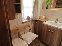 Dřevěnice pod Radhoštěm - apartmánek - apartmán k pronájmu - 15 Dolní Bečva