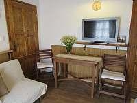 Dřevěnice pod Radhoštěm - apartmánek - apartmán - 19 Dolní Bečva