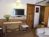 Dolní Bečva - apartmán k pronájmu - 20