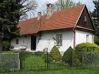 Levné ubytování Vodní nádrž Větřkovice Chalupa k pronajmutí - Hukvaldy