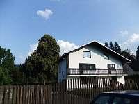 Apartmán na horách - dovolená Slezsko rekreace Dolní Lomná