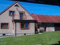 Ubytování U Vény Janovice - Bystré