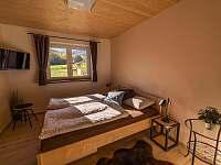 pokoj č.4 s manželskou postelí - Kunčice pod Ondřejníkem