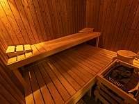 sauna - Kunčice pod Ondřejníkem