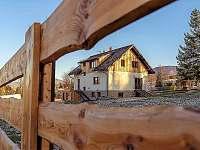 ubytování na Frýdeckomístecku Chata k pronajmutí - Kunčice pod Ondřejníkem