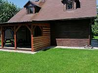 Chata v Beskydech - chata k pronájmu - 22 Ostravice