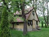Levné ubytování Vodní nádrž Těrlicko Chata k pronájmu - Frýdlant nad Ostravicí