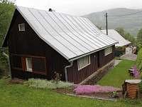 Chata ubytování v Lužné