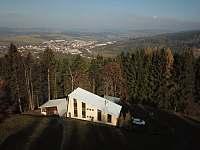 Chata k pronajmutí - Valašské Klobouky Beskydy