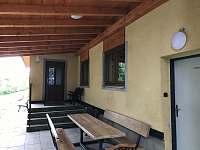 Chata Lyžařská - chata - 21 Valašské Klobouky