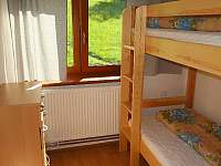 Chata Lyžařská - chata k pronájmu - 28 Valašské Klobouky