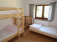 Chata Lyžařská - chata - 34 Valašské Klobouky