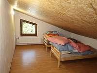 Chata Lyžařská - chata - 37 Valašské Klobouky