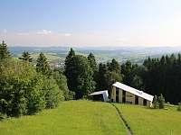 Chata ubytování ve Valašských Kloboukách