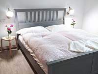 Chata ALDI, pokoj 1 - pronájem Prostřední Bečva