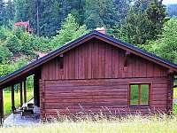Chata k pronajmutí Prostřední Bečva